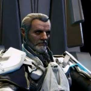 Star Wars The Old Republic Knights of the Fallen Empire Master