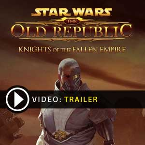 Buy Star Wars The Old Republic Knights of the Fallen Empire CD Key Compare Prices