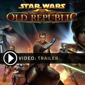 Buy Star Wars the Old Republic CD Key Compare Prices