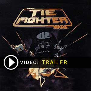 Buy Star Wars Tie Fighter CD Key Compare Prices