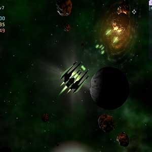 Starblast Bastion