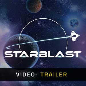 Starblast Video Trailer
