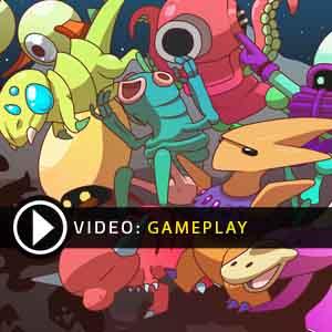 Starbound Gameplay Video
