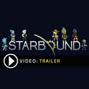 Buy Starbound CD Key Compare Prices