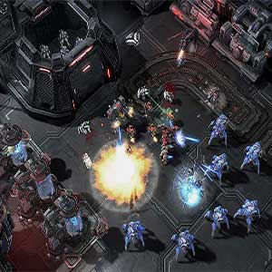 Starcraft 2 Legacy Of The Void Units