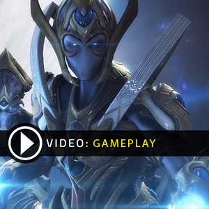 Starcraft 2 Legacy Of The Void Gameplay Video