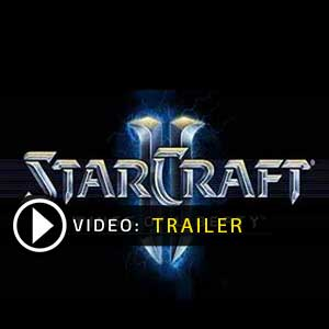 Buy StarCraft 2: Wings of Liberty CD Key Compare Prices