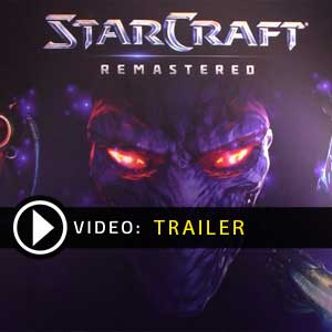 Buy StarCraft Remastered CD Key Compare Prices