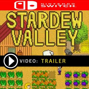 Stardew Valley Nintendo Switch Prices Digital or Box Edition