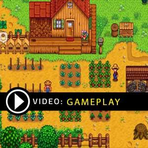 Stardew Valley Xbox One Gameplay Video