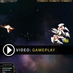Stardrive Gameplay Video