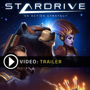 Buy Stardrive CD Key Compare Prices
