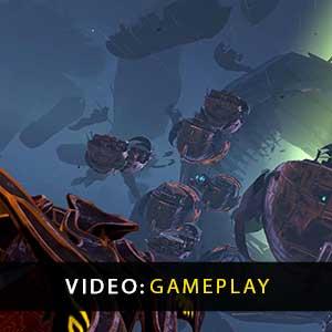 Stardust Odyssey Gameplay Video