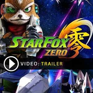 Star Fox Zero Nintendo Wii U Prices Digital or Physical Edition