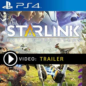 Starlink Battle for Atlas PS4 Prices Digital or Box Edition