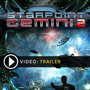 Buy Starpoint Gemini 2 CD Key Compare Prices