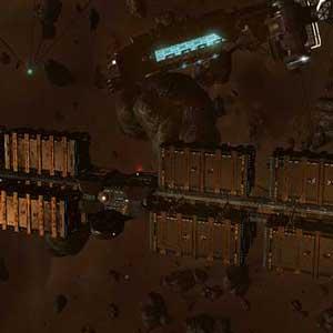 Starpoint Gemini Warlords Battle