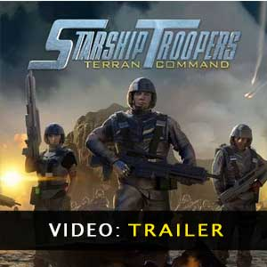 Buy Starship Troopers Terran CD Key Compare Prices