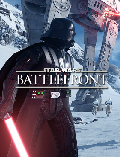 Is Your PC Ready for the Star Wars Battlefront Beta?