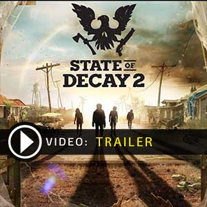 Buy State of Decay 2 CD Key Compare Prices