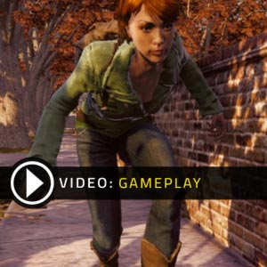 State of Decay Xbox One Gameplay Video