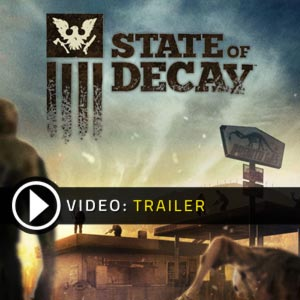 Buy State of Decay CD Key Compare Prices