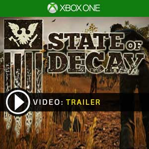 Buy State of Decay Xbox One Prices Digital or Physical Edition