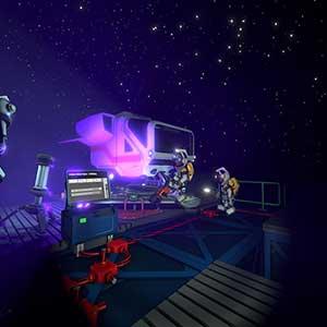 Stationeers - Astronauts