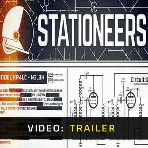 Stationeers Video Trailer