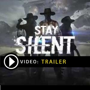 Buy Stay Silent VR CD Key Compare Prices