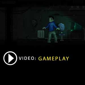 STAY Gameplay Video