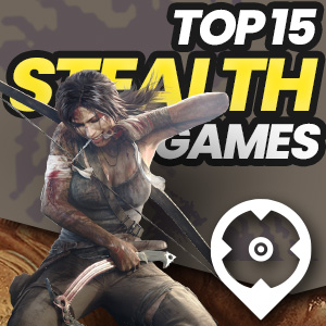 Best Stealth Games Right Now