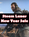 Steam Lunar New Year Sale Prices Versus AllKeyShop Prices