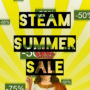 Steam Summer Sale 2018 vs AllKeyShop Prices