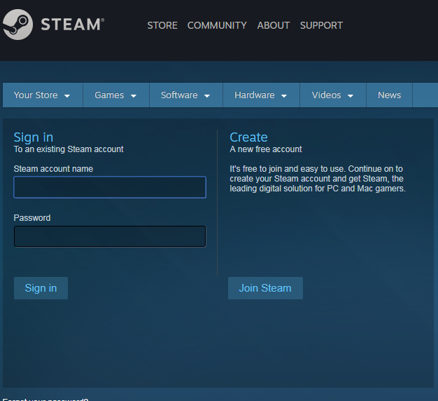 Steam and how it works  - AllKeyShop com