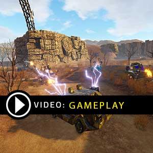 Steamcraft Gameplay Video