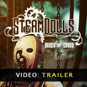 Buy SteamDolls Order Of Chaos CD Key Compare Prices