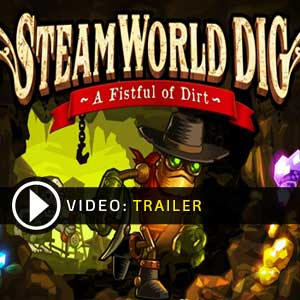 Buy Steamworld Dig CD Key Compare Prices