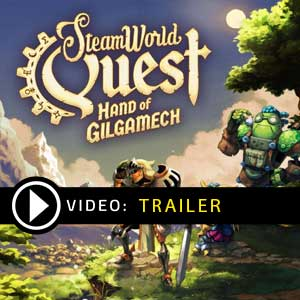 Buy SteamWorld Quest Hand of Gilgamech CD Key Compare Prices