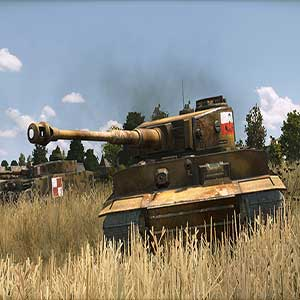Steel Division 2 Death on the Vistula