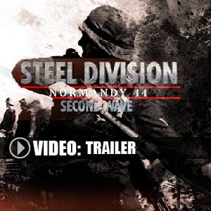 Buy Steel Division Normandy 44 CD Key Price Comparison