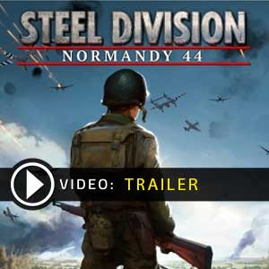 Buy Steel Division Normandy 44 CD Key Compare Prices