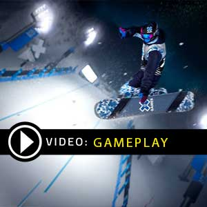 Steep X Games Gold Edition Gameplay Video