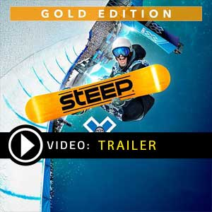 Buy Steep X Games Gold Edition CD Key Compare Prices