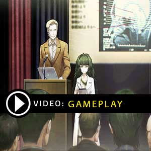 Steins Gate 0 Gameplay Video