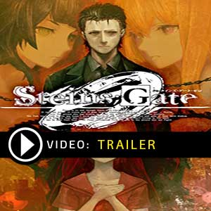 Buy Steins Gate 0 CD Key Compare Prices
