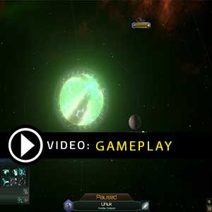Stellaris Ancient Relics Story Pack Gameplay Video