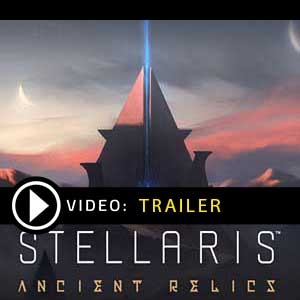 Buy Stellaris Ancient Relics Story Pack CD Key Compare Prices