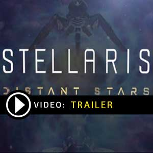 Buy Stellaris Distant Stars Story Pack CD Key Compare Prices