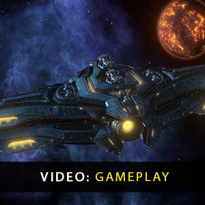 Stellaris Federations Gameplay Video